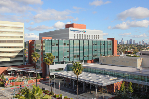 Children's Hospital Los Angeles is one of the nation's leading academic pediatric medical centers. (Photo: Business Wire)