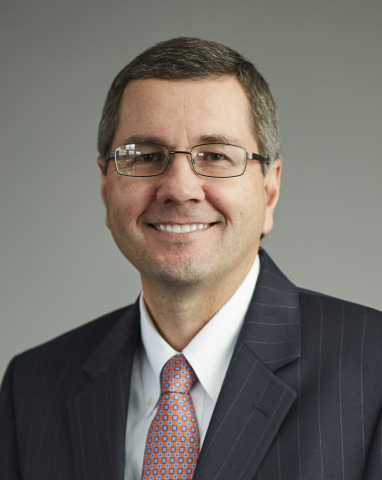 John Csik, Executive Vice President and Chief Financial Officer, will become Chief Operating Officer and Chief Financial Officer. (Photo: Business Wire)