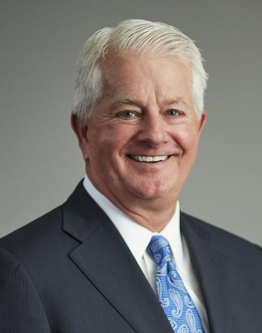 Steve Luebbert, Chief Operating Officer, will retire. (Photo: Business Wire)