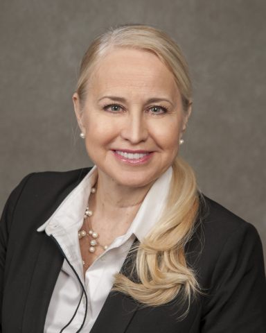 Cyndee Morton, Senior Vice President – Operations and Chief Information Officer, will join the executive management team as Executive Vice President of Operations and Chief Innovation Officer. (Photo: Business Wire)