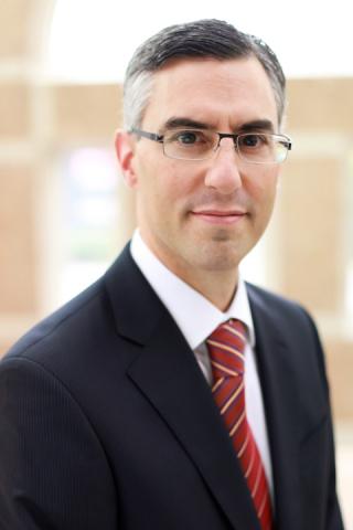 Chris Kaddaras, Senior Vice President of Global Sales, Nutanix (Photo: Business Wire)