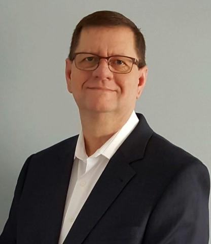 Wayne Dumas - Chief Operating Officer at Network Data Systems (Photo: Business Wire)