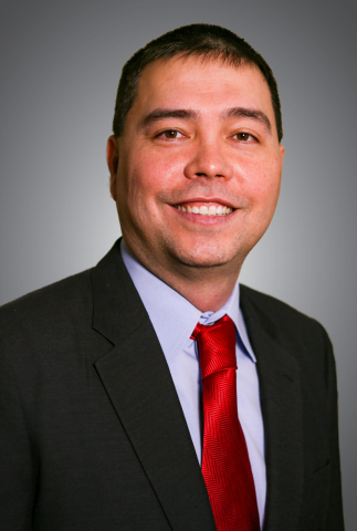 ASRC Industrial names Chun Jang Senior Vice President – General Counsel (Photo: Business Wire)