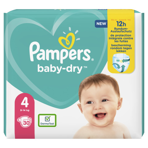 © Pampers