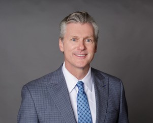 David Paulson, Bank Leumi USA Chief Banking Officer (Photo: Business Wire)