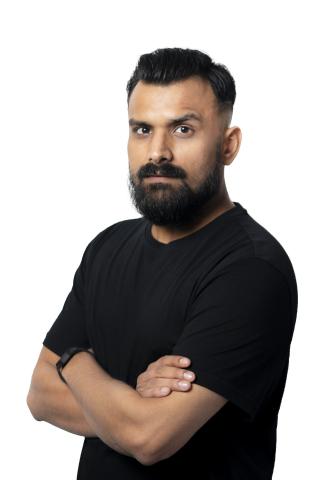 Kasturi Rangan, Chief Product Officer (Photo: Business Wire)