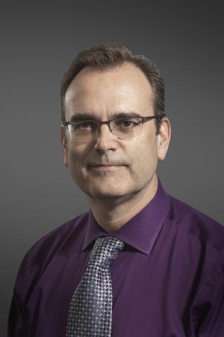 Velodyne Lidar, Inc. announced Mathew Rekow as its new Chief Technology Officer (CTO).  (Photo: Velodyne Lidar)
