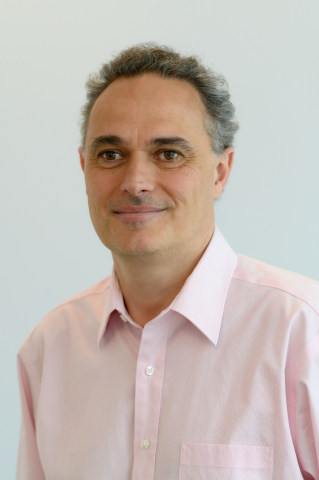 Arrakis SVP Drug Discovery Jacques Dumas PhD (Photo: Business Wire)