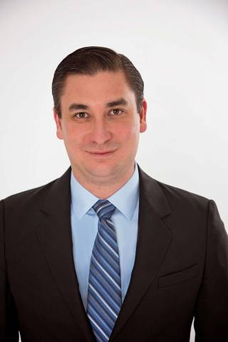 John Boyd, Chief Product Officer at Rippe & Kingston (Photo: Business Wire)