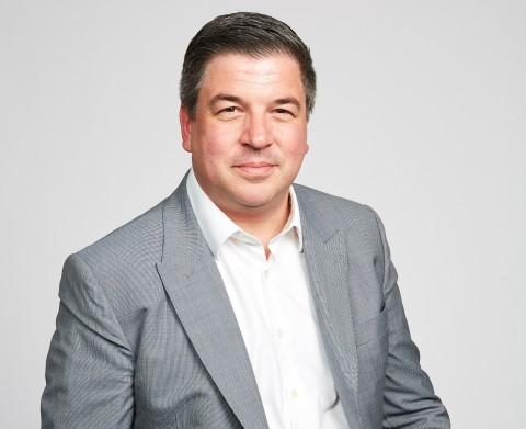 Finastra CEO Simon Paris (Photo: Business Wire)