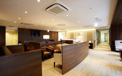 A Senshinkai Eye Institute location in Osaka. (Photo: Business Wire)
