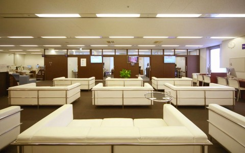 A Senshinkai Eye Institute location in Fukuoka. (Photo: Business Wire)