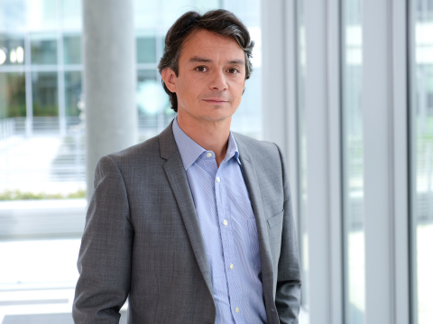 Dassault Systèmes appoints Pascal Daloz Chief Operating Officer (Photo: Business Wire)