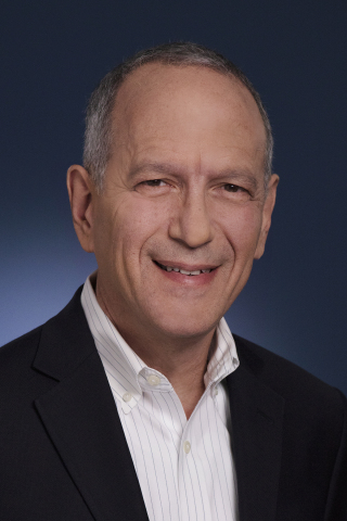 Gerry Laderman (Photo: Business Wire)