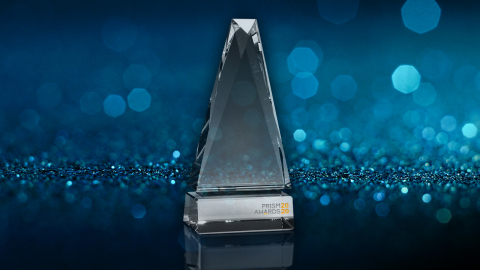 SPIE and Photonics Media Prism Awards Honor Photonics Innovations in Nine Categories (Photo: Business Wire)