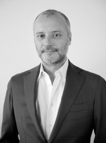 Giorgio Sarné (Photo: Business Wire)