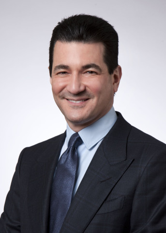Scott Gottlieb, M.D. (Photo: Business Wire)