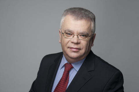 Tomasz Malec joins the Viking Malt Group Management Team in the beginning of February 2020 heading the Group Supply Chain function. (Photo: Business Wire)