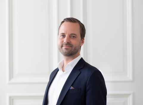 Joonas Jantunen (Photo: Business Wire)