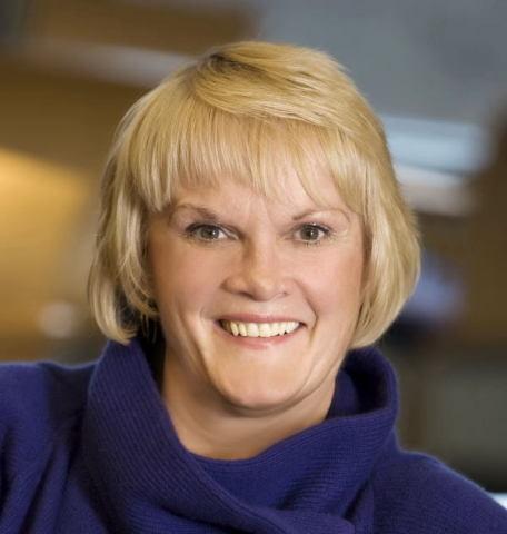 Carol A. McFate (Photo: Business Wire)