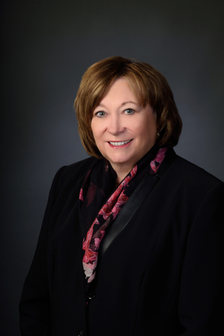 Susan Lawrence, Accenture Federal Services, Armed Forces Sector portfolio lead (Photo: Business Wire)