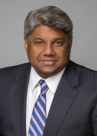Laxman Prakash, Assistant Vice President and Chief Information Security Officer, The Standard (Photo: Business Wire)