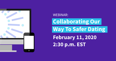 The Meet Group Participates in Safer Internet Day, Hosts Public Dating Safety Webinar (Photo: Business Wire)