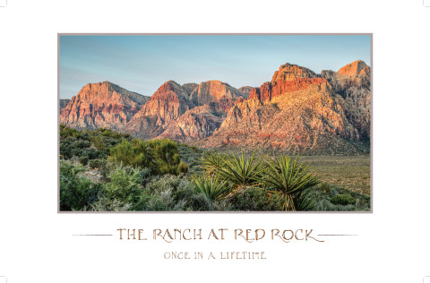 The Ranch at Red Rock (Photo: Business Wire)