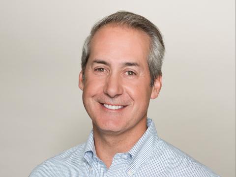 Tobin Richardson (Photo: Business Wire)