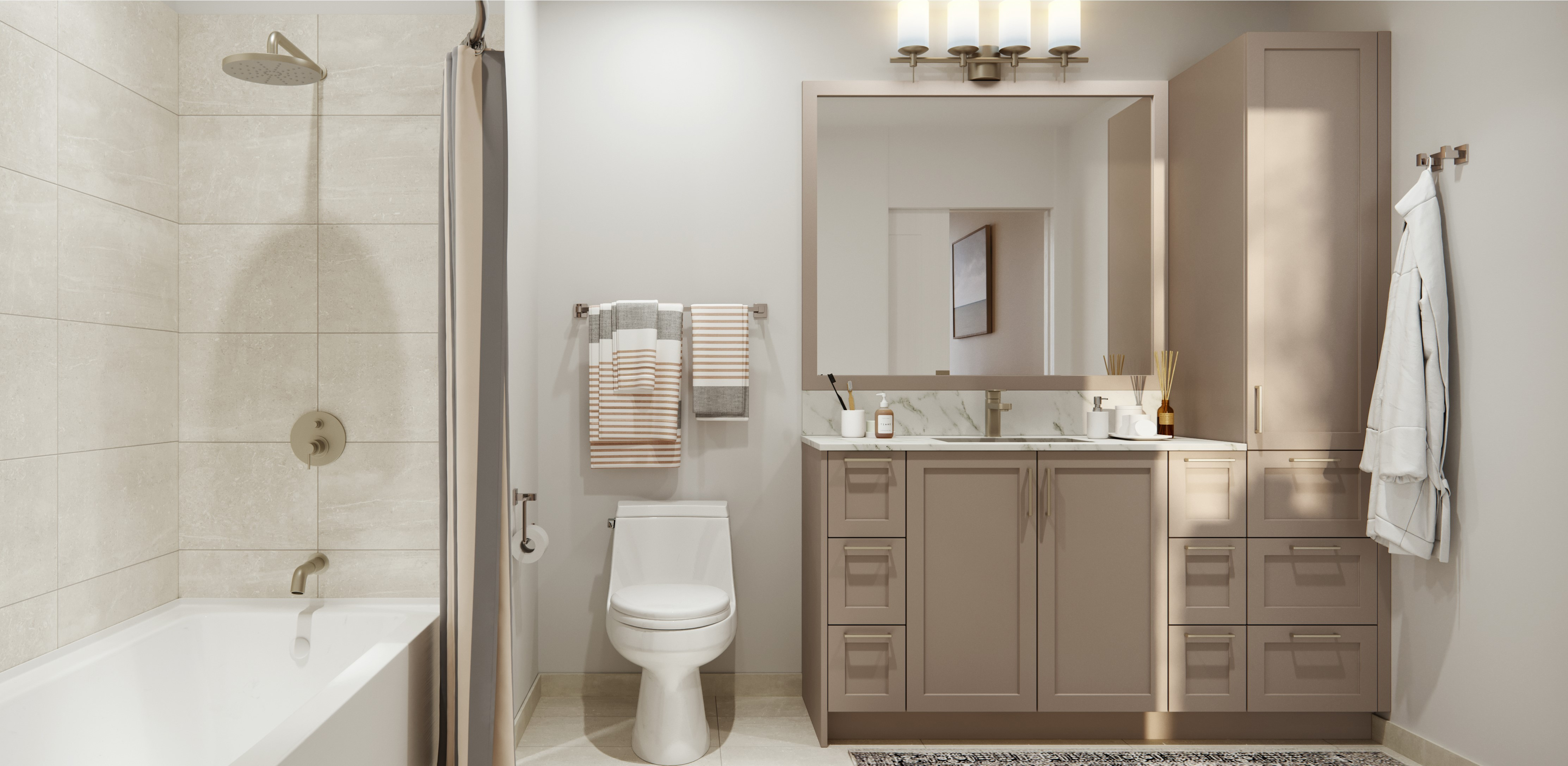 Kova S New Bath Kit Offers Builders Reduced Cost And Increased