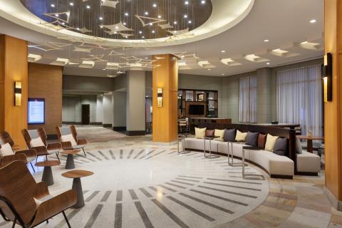 Lobby (Photo: Business Wire)