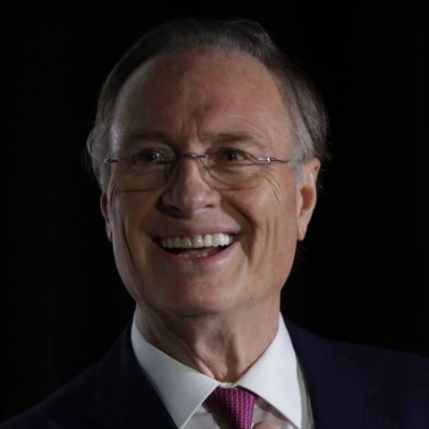 The Honorable Stephen L. Norris, JD LLM (Photo: Business Wire)