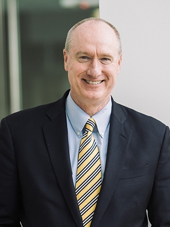 Finn Wentworth has been appointed to the Board of Directors of Columbia Property Trust effective March 2, 2020. Wentworth was a Founder and Partner of Normandy Real Estate Management, LLC, which was acquired by Columbia earlier this year. (Photo: Business Wire)