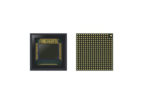 Samsung's new 108Mp ISOCELL Bright HM1 Image Sensor (Photo: Business Wire)