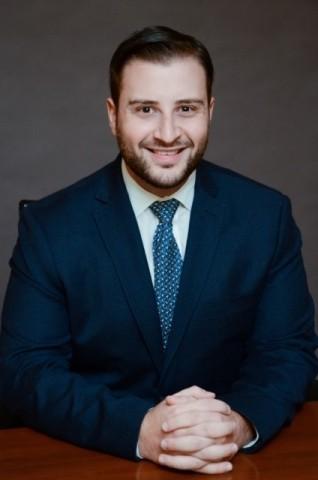 James Tucker, Financial Advisor with Barbaro, DeMartino & Tucker Group, Ameriprise Financial. Photo courtesy of Tucker.