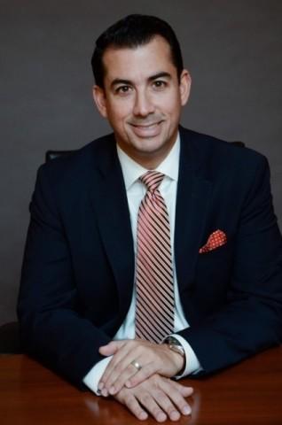 Lou DeMartino, Financial Advisor with Barbaro, DeMartino & Tucker Group, Ameriprise Financial. Photo courtesy of DeMartino.