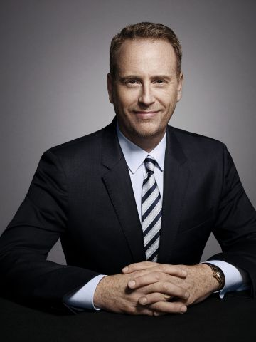 Robert Greenblatt (Photo: Business Wire)
