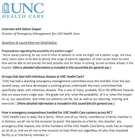 Transcript for Dalton Sawyer