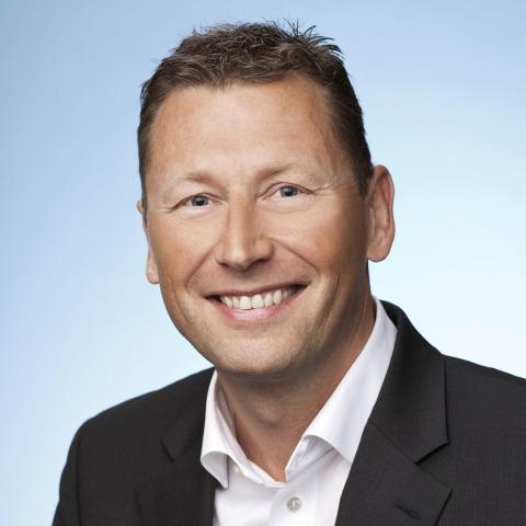 ニールス・スベニングセン:ソニオンの新CEO兼社長(写真:ビジネスワイヤ)