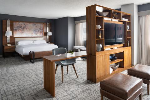 Junior Suite (Photo: Business Wire)