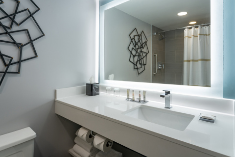 Guest Bathroom (Photo: Business Wire)