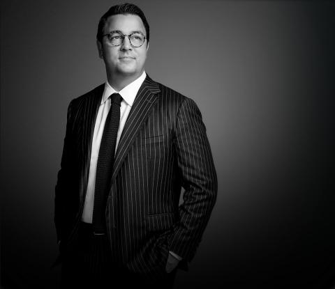 Greg Alexander, Chief Investment Officer of Alexander Enterprises (Photo: Business Wire)