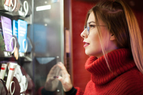 The Future of Unattended Retail (Photo: Business Wire)