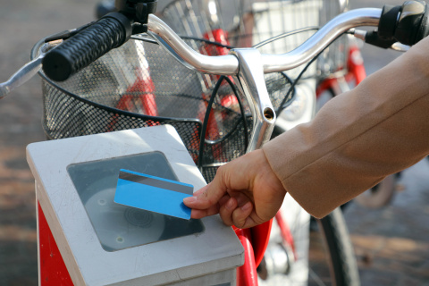 Generational trends present an opportunity for retailers to move into self service (Photo: Business Wire)