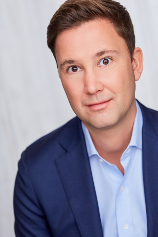 Former Molson Coors Marketing Executive Greg Butler Joins Cresco Labs As Its First Chief Commercial Officer (Photo: Business Wire)