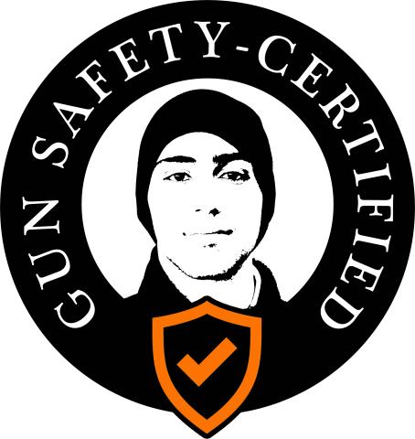Gun Safety-Certified Symbol (Graphic: Business Wire)