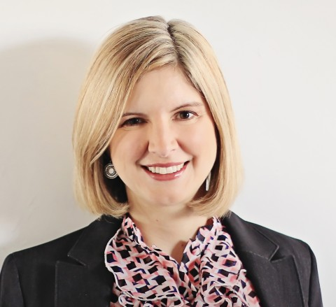 Kristen Holt, CEO, GreenPath Financial Wellness (Photo: Business Wire)
