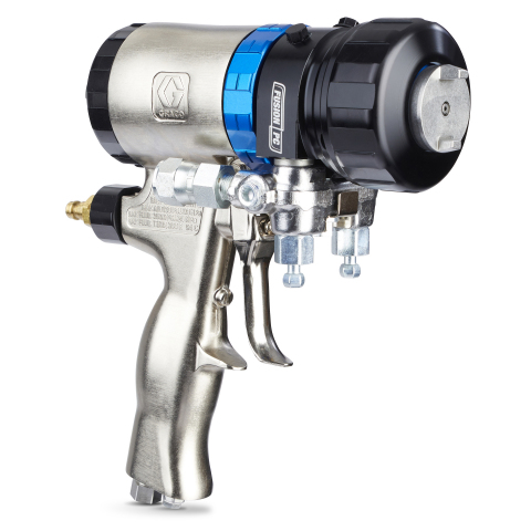 Graco Fusion PC Gun (Photo: Graco Inc.)