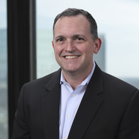 Scott Trevino, senior vice president of product management and solutions (Photo: Business Wire)