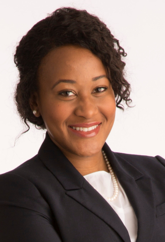 Tiana Towns, an associate in Dorsey's Minneapolis office, has been selected for the 2020 Leadership Council on Legal Diversity (LCLD) Pathfinder Program. (Photo: Dorsey & Whitney LLP)